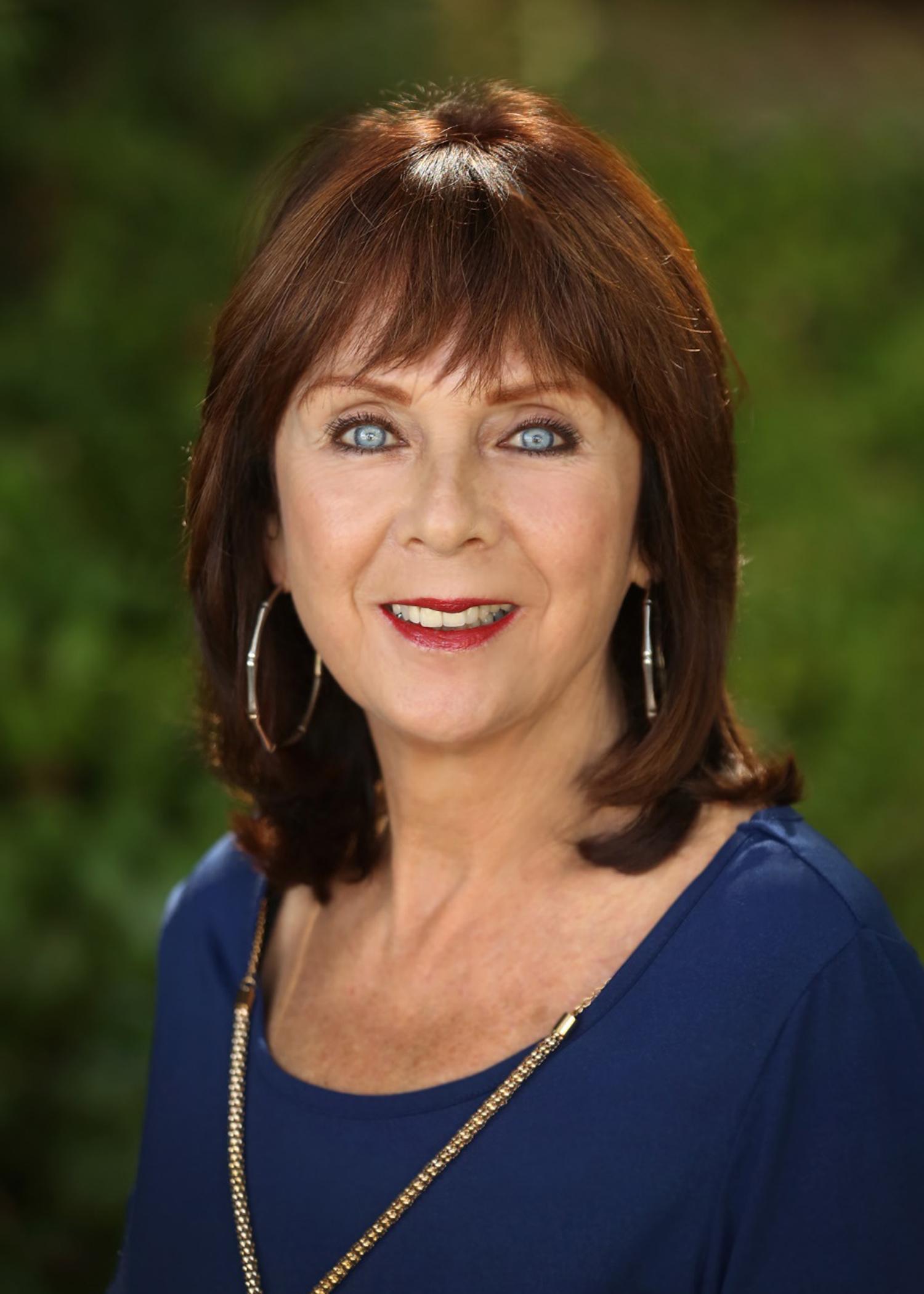 Julie Fertziger